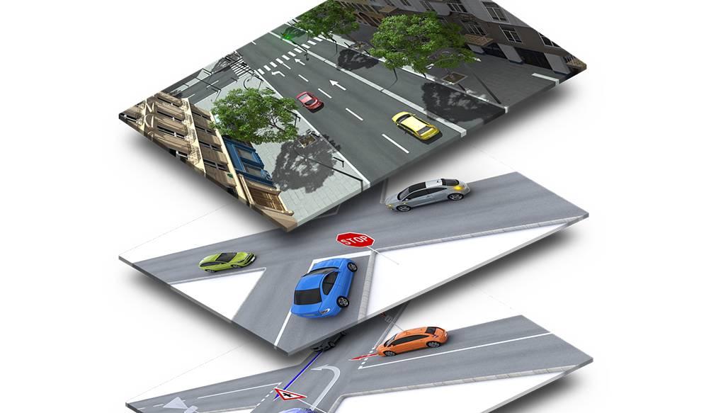 apprendre le code de la route gratuit