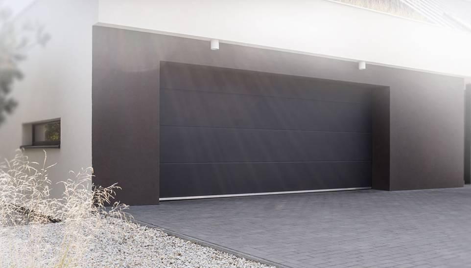 motorisation pour porte de garage